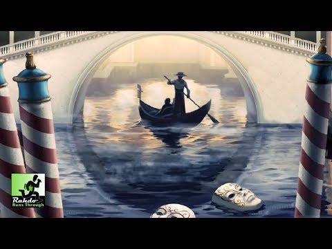 Rahdo Runs Down►►► Deckscape: Heist in Venice