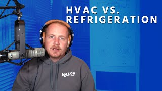 HVAC vs. Refrigeration - Which is Best for You?