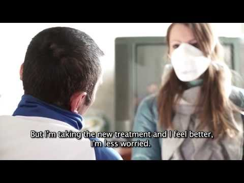 Video New Drugs for Drug-Resistant TB Is a Lifeline
