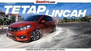 Resmi, Inilah Rupa dan Harga All New Honda Brio