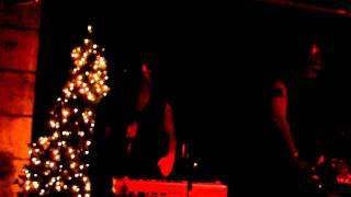 Poetry 'n Lotion - Live 12/31/2011 @ Crowbar - Devo - 10 - Sloppy (I Saw My Baby Gettin')