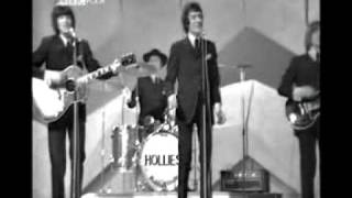 The Hollies - Carrie Anne, Just One Look, Bus Stop, On a Carousel