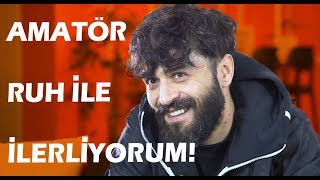 ŞEHİNŞAH İLE PİRANA HAKKINDA KONUŞUYORUZ! - Türkçe Rap'in En Efsane Albümü Hangisidir?