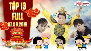 thien-duong-am-thuc-4tap-13-full-truong-giang-suy-sup-vi-thanh-nhay-thanh-lay-chi-dan-anh-tu