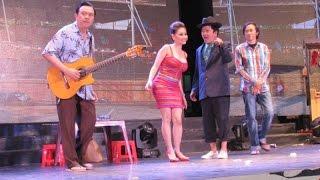 VỀ QUÊ CƯỚI VỢ - Hài Hoài Linh Trường Giang Lê Trang Phi Nhung 2016 cực vui.