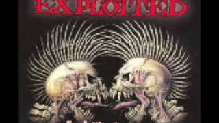 The Exploited - Class War