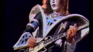 "Ace Frehley - What's On Your Mind?   ""Video"""