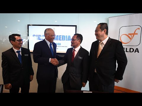 Felda to turnaround in 2 years