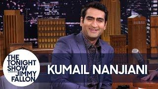 Download Youtube: Kumail Nanjiani Met His Celebrity Obsession Hugh Grant