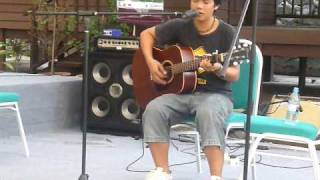 Only Hope - Christian Palencia
