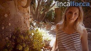 Video Annett in der Ferienwohnung Es Rafal Roig