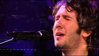 Josh Groban - Awake - An Evening in New York city 2009