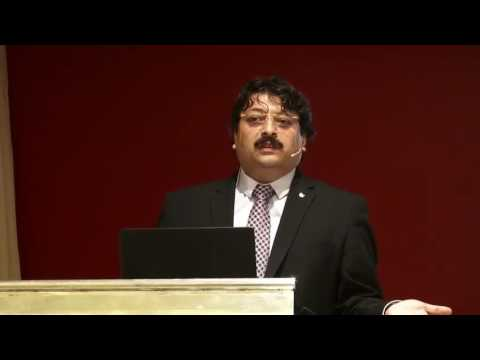 When to Invest in Digital by Puneet Datta, Canon India