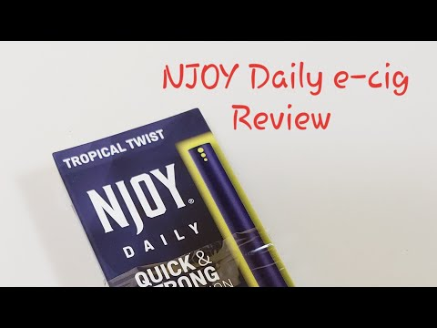 Madison : Njoy ace review