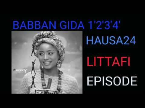 BABBAN GIDA episode  13 (Hausa Songs / Hausa Films)