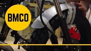 Honda CB 250 (PART THREE) - Motorcycle Modification