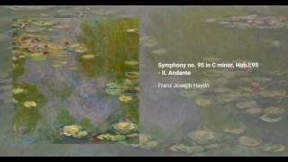 Symphony no. 95 in C minor, Hob.I:95
