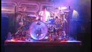 Doro Pesch Johny Dee Drum Solo Warrior Soul