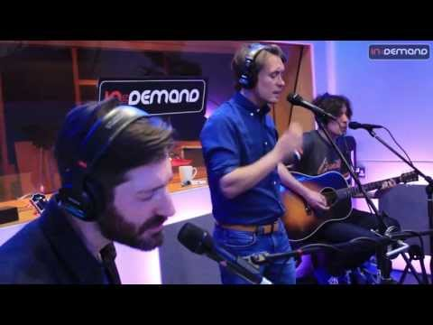 Mark Owen - Shine - Live Session