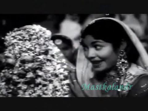 Chaudhvin Ka Chand (1960)