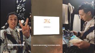 Ghali SUPER OSPITE Della Finale Di X Factor 2018, Questa Sera Su Sky Uno E Canale 8   Video