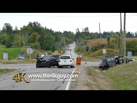 Vaughan: 3 kids dead in crash, driver charged with DUI 9-27-2015