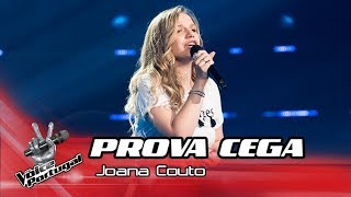 "Joana Couto - ""My Heart Will Go On"" 