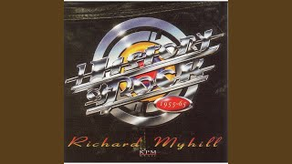 Richard Myhill - Let Me Baby