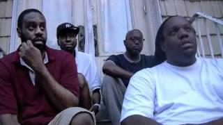 interview with Da Beatminerz.Evil D, Mr Walt, DJ Wayneski, DJ Esquire