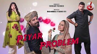 Pyar Problem | Yasir Hussain, Shamoon Abbasi & Amar Khan | Pakistani Telefilm