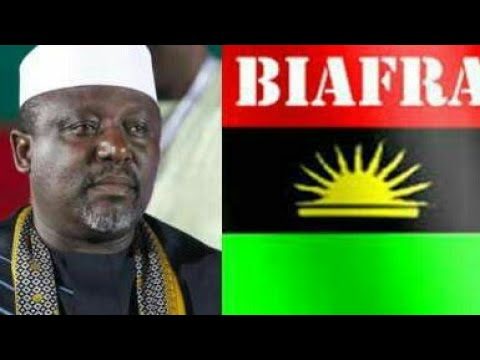 Rochas speaks on Biafra Agitation; South East without seaport; Katsina refinery & matters arising