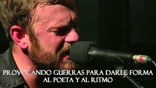 Kings Of Leon   Use Somebody (Subtitulada En Español)
