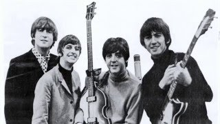 The Beatles - Baby You're A Rich Man (Official Gronk Remix)