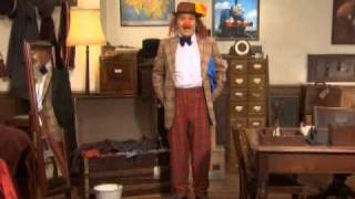 Mr. Perkins Scenes from Pop Goes Thomas DVD