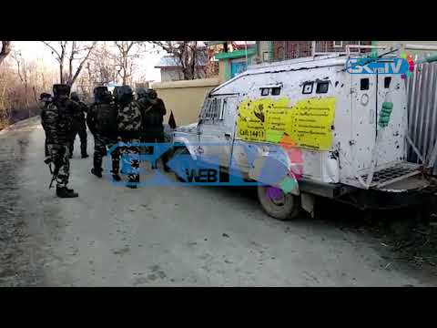 Seven civilians, three militants, soldier killed in Pulwama gunfight, clashes