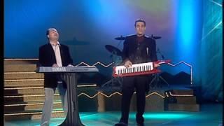 Michal David & Vladimir Hron   Medley Jsou Hvezdy Ktere Nehasnou 2001