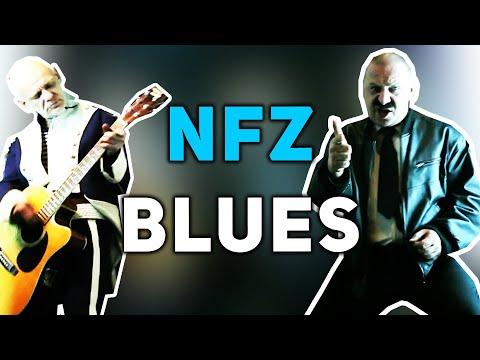 Grzegorz Halama i Robert Brylewski - NFZ BLUES
