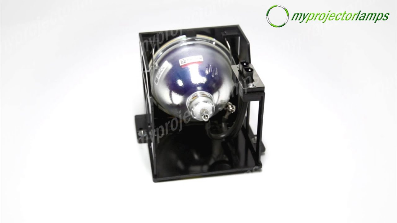 Vivitek 3797048800 RPTV Projector Lamp with Module