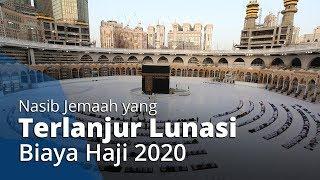 Haji 2020 Batal, Bagaimana Nasib Jemaah yang Telah Lunasi Biaya? Menag: Setoran Bisa Diminta Kembali