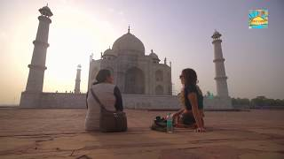 ताजमहल के चौंका देने वाले रहस्य जिन्हें सरकार भी बताने से डरती