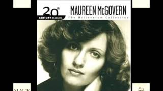 MAUREEN McGOVERN: Different Worlds