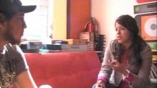 UNA TARDE CON: Gianina Pinto (Parte2)