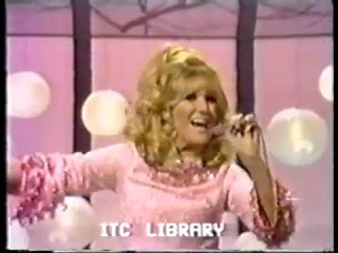 "Dusty Springfield ""Knowing when to leave"" Burt Bacharach TV special 1970"