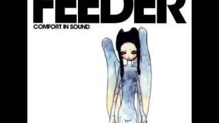 Feeder - Just The Way I'm Feeling (HD, Full)