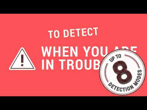 Video of Dr Security – Personal Alarm