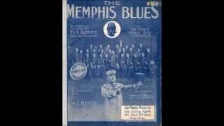 Memphis Blues – W. C. Handy (1912)