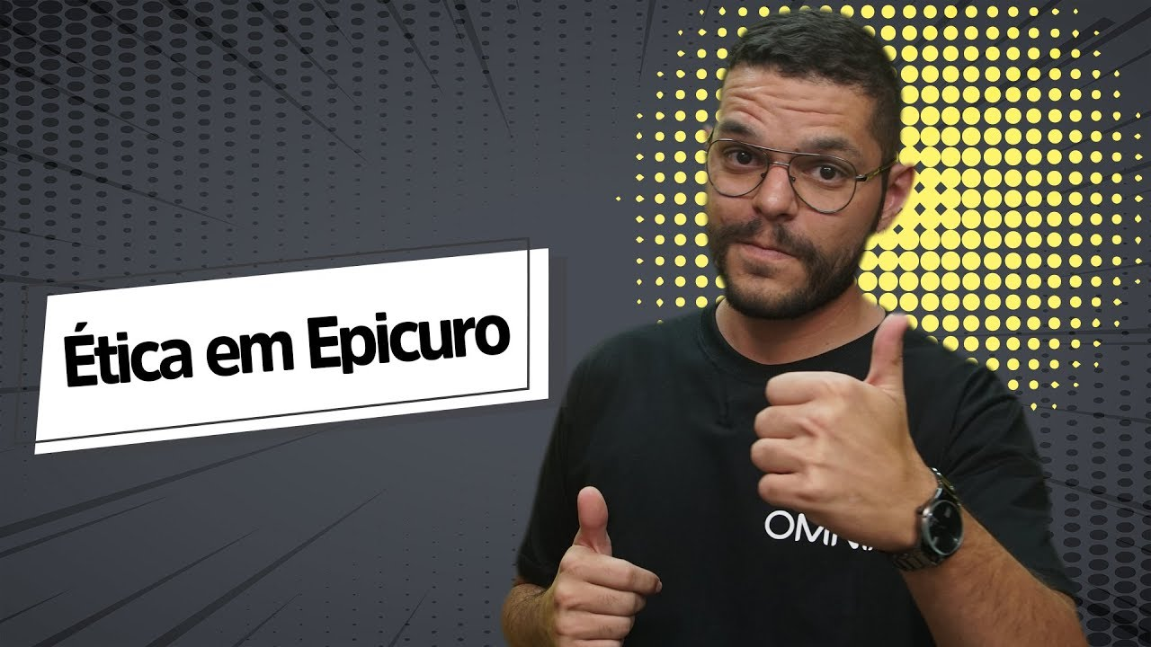 Ética em Epicuro