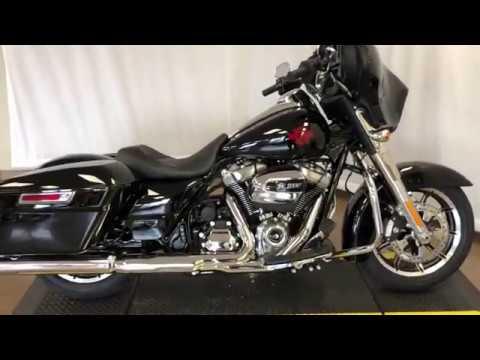 2020 Harley-Davidson® Electra Glide® Standard FLHT