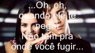 Olha O Que O Amor Me Faz - Sandy E Junior (Legendado)