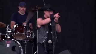 Video HB Blues - Dlouhá noc (Havířovské slavnosti 6.9.2019)